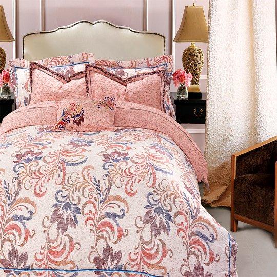 lyocell bed Daphne modal sheets