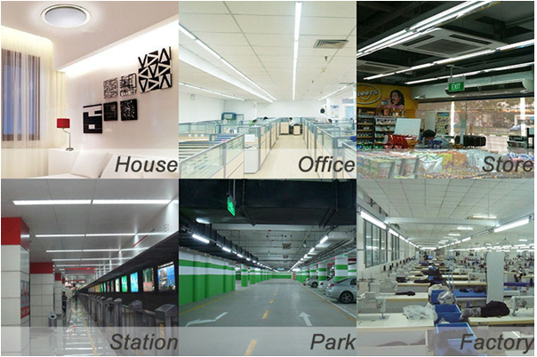 led tube light online quality smart SUMBAO Brand