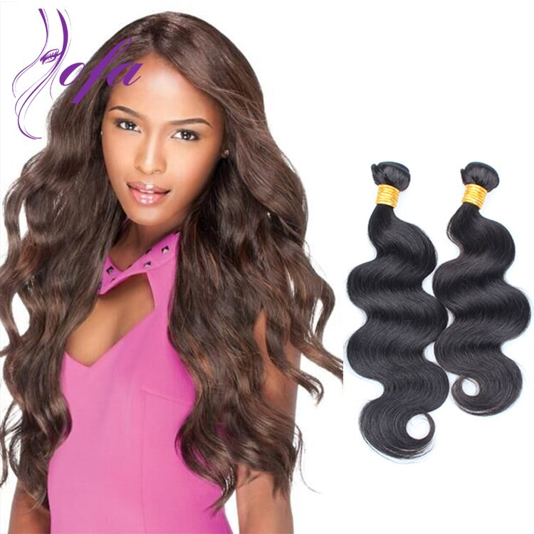 loose wave weave Indian