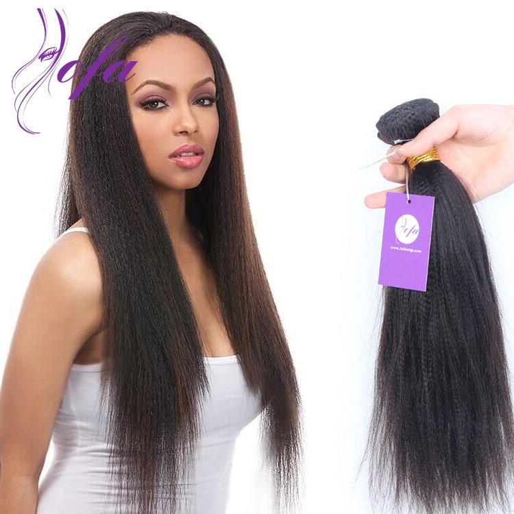 yaki human hair