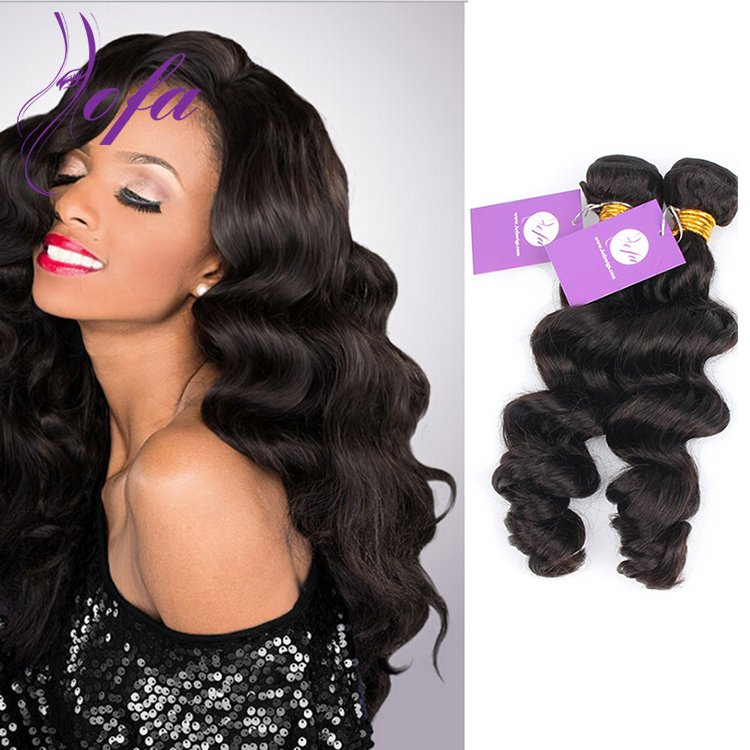 Highest Quality Brazilian Body Wave Hair 100 Virgin Hair Bundles