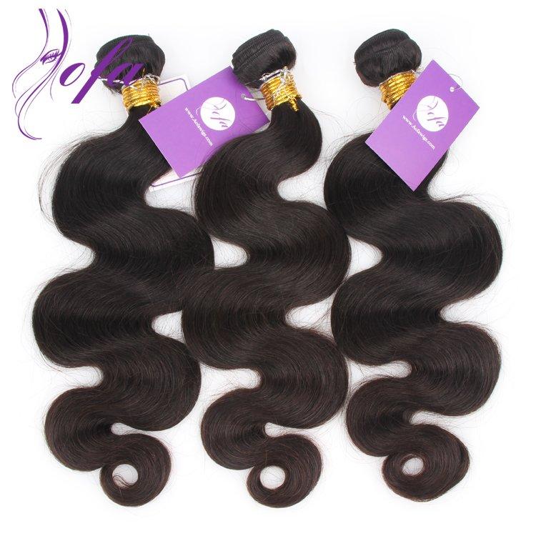 loose wave hair weave Brazilian hair